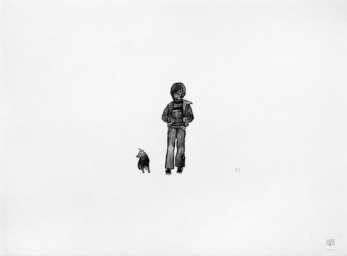 TRES POEMAS | x Gabriel Amos Bellos
