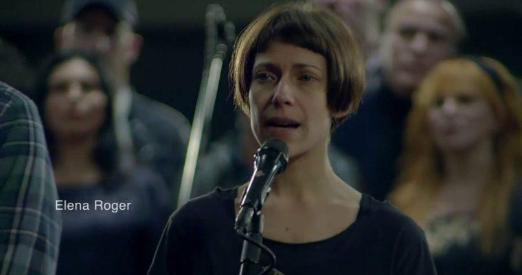 """AMIA: Cien músicos cantan """"La Memoria"""""""