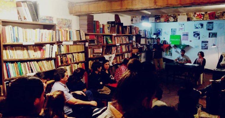 La Biblioteca Popular Osvaldo Bayer busca nuevo lugar